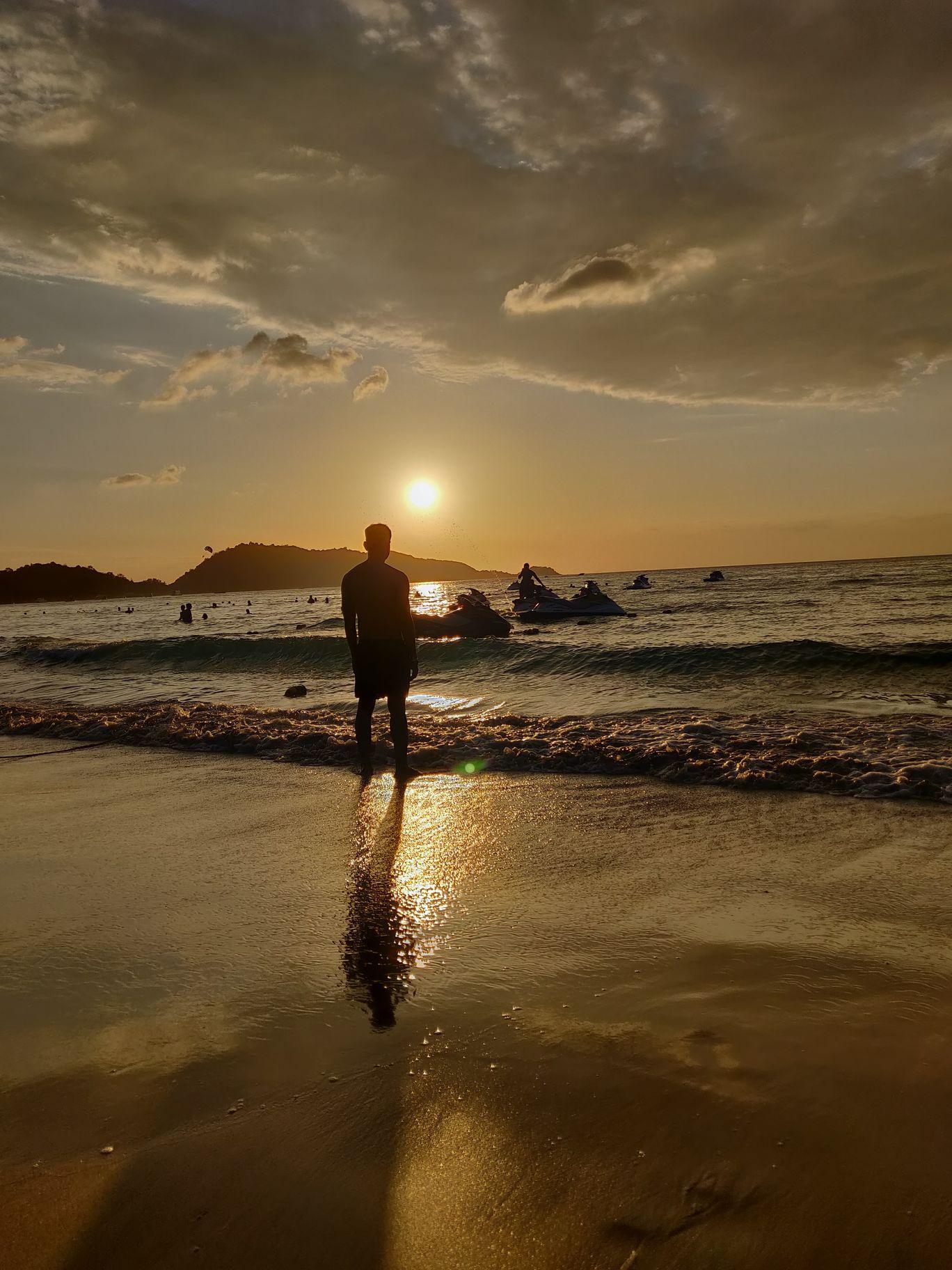 Photo of Phuket By Ranjan Gupta