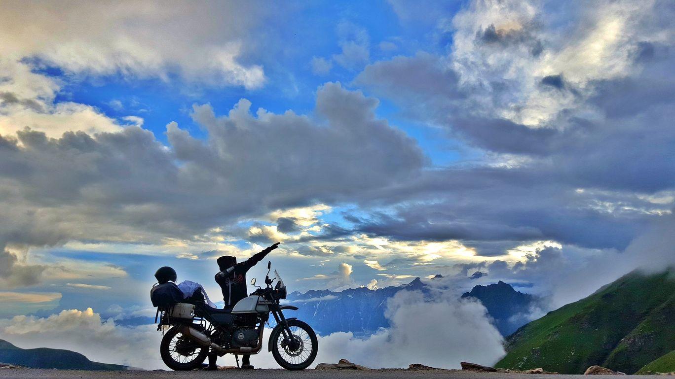 Photo of Spiti Valley Trip By Vaibhav Parihar