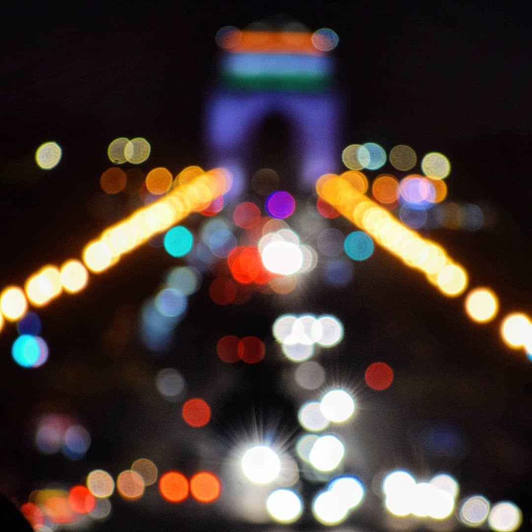 Photo of India Gate By subhash choudhary