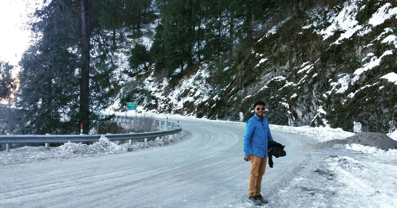 Photo of Shimla By Akash Chatterjee