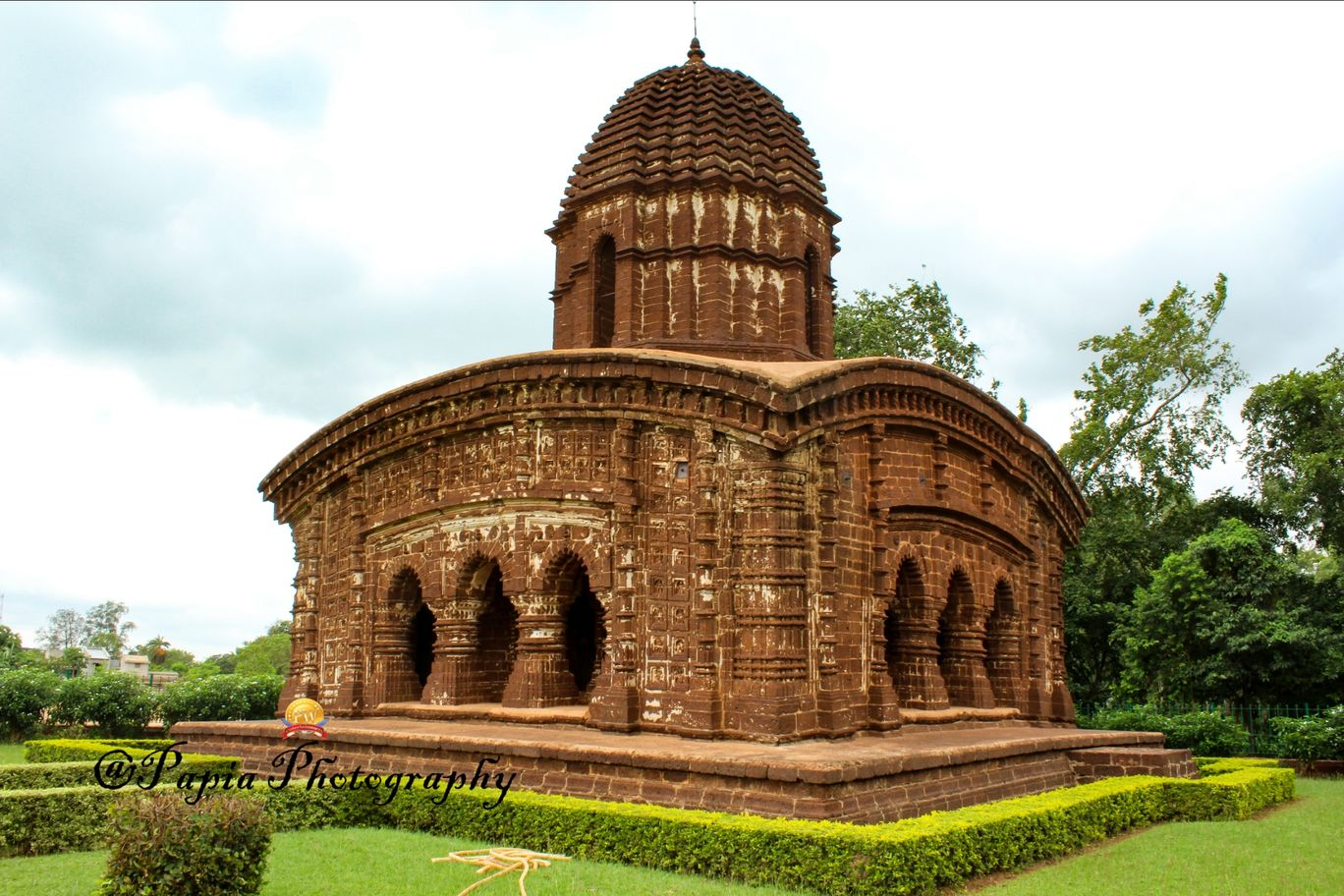 Photo of Bishnupur By Papia Mondal