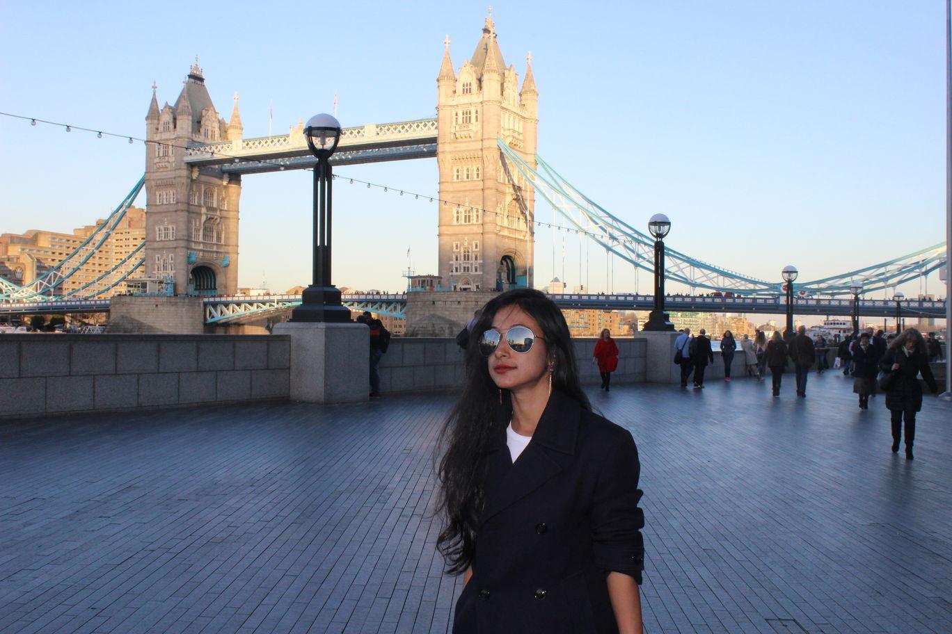 Photo of London By Shesokti Samapika