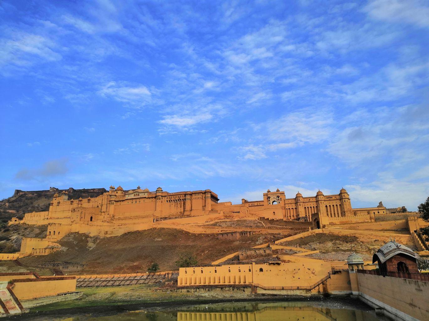 Photo of Jaipur By Atrangi Banjare