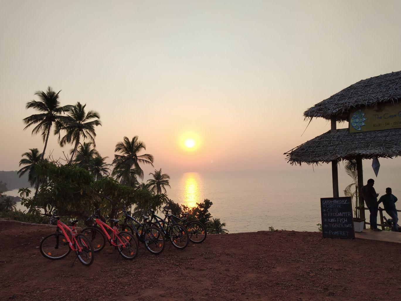 Photo of Goa By Rohan Moraes