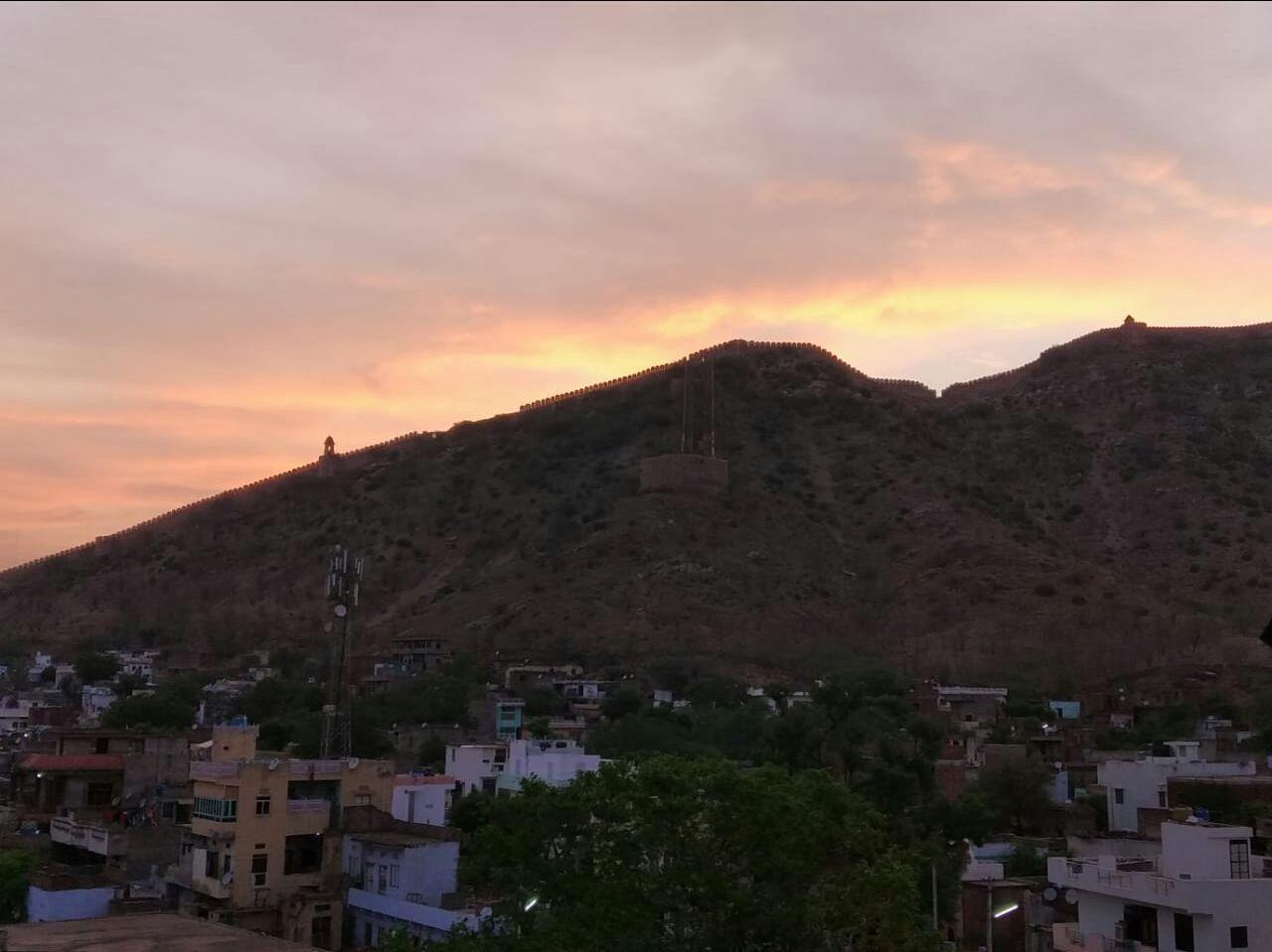 Photo of Jaipur By Ashwani Singh