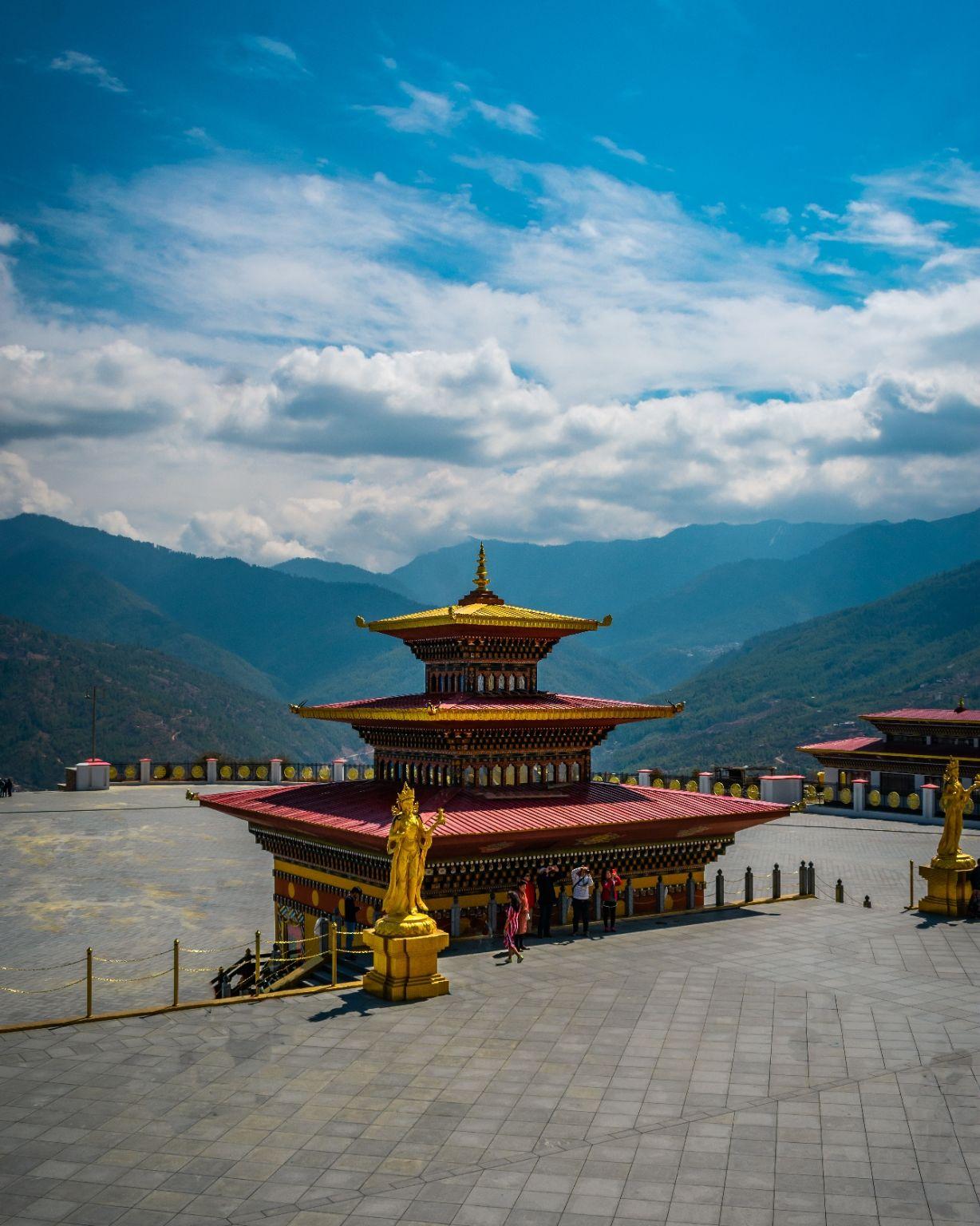 Photo of Bhutan By sourav dash