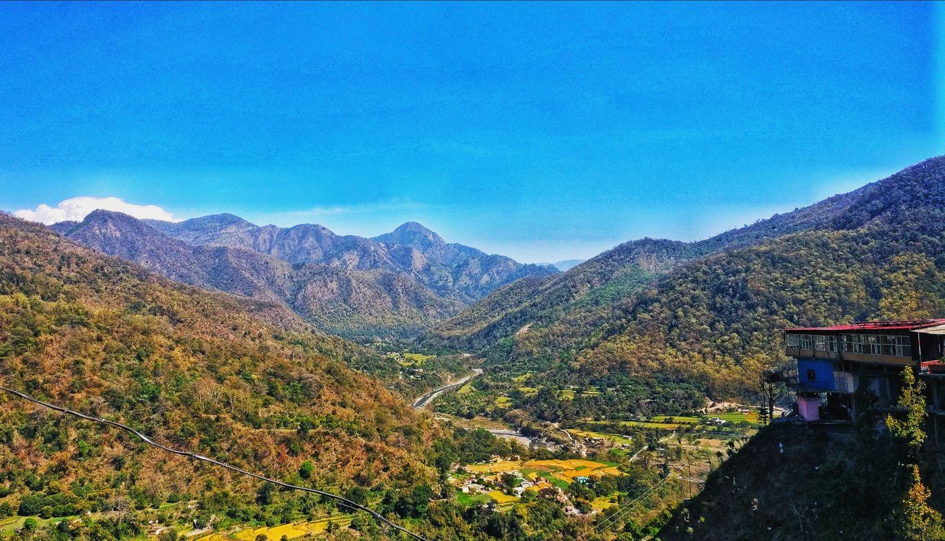 Photo of Nainital By navneet kishan