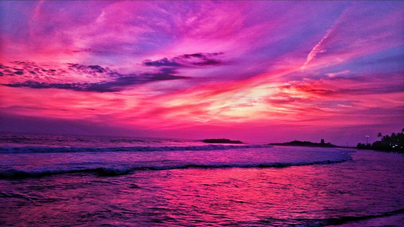 Photo of Trivandrum By navneet kishan