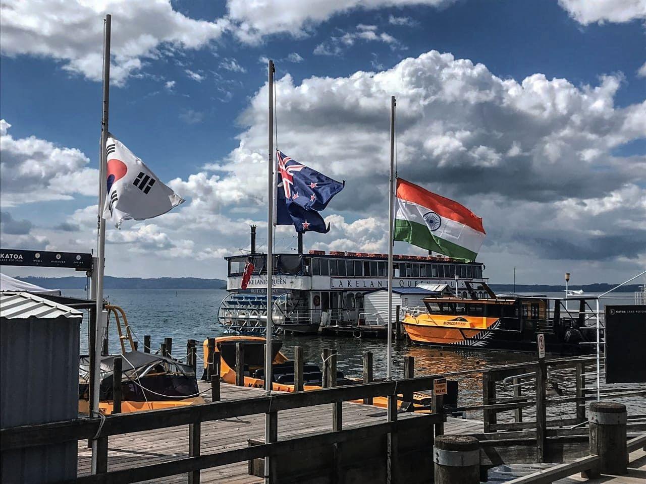Photo of Rotorua By ShaiFali BhAtt