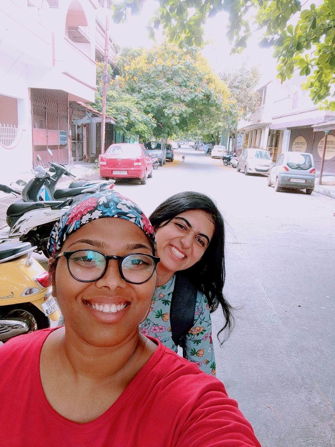 Photo of Pondicherry By pavithra srinivas