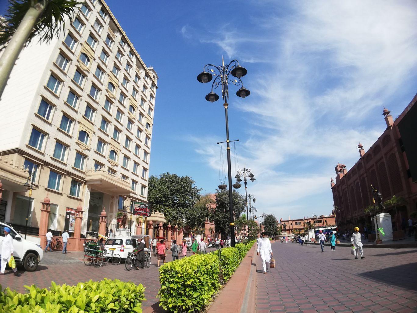 Photo of Amritsar By Rajat Kapoor