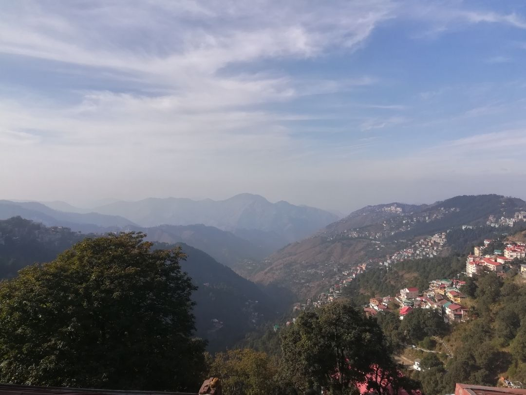 Photo of Shimla By Shribhha