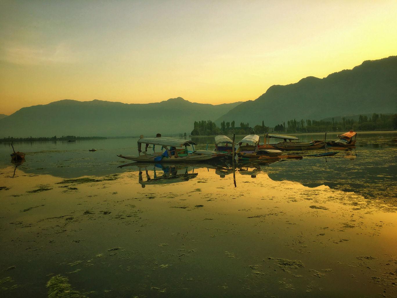 Photo of Exploring Srinagar By Hawin Printo C