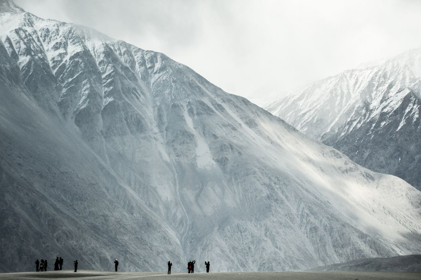 Photo of Nubra Valley By Raman Sehgal