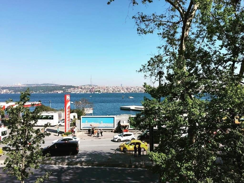 Photo of Istanbul By Debanjali Sajal