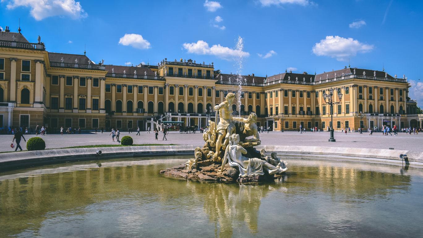Photo of Vienna By foovelnus