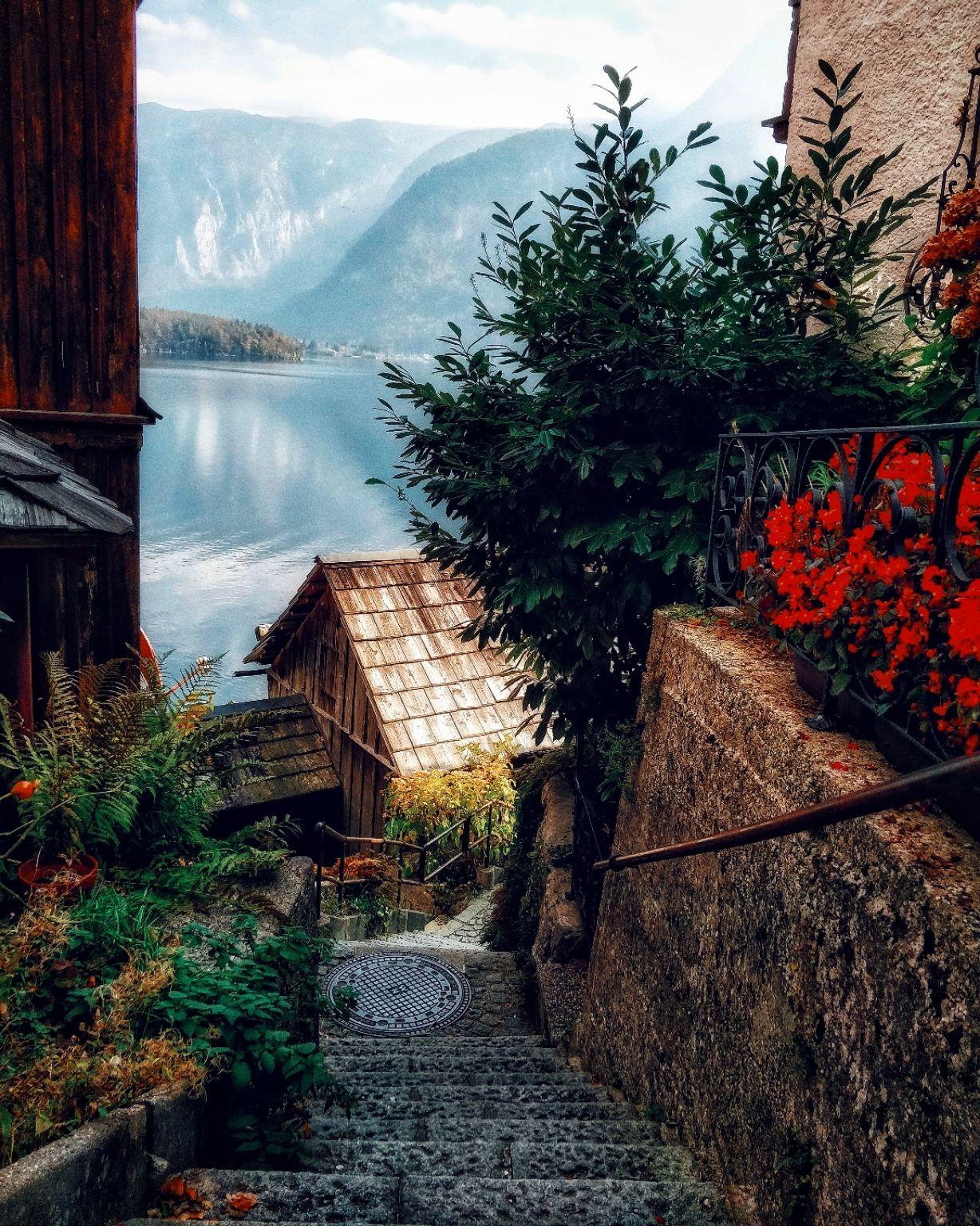 Photo of Europe By Aniket Balekar