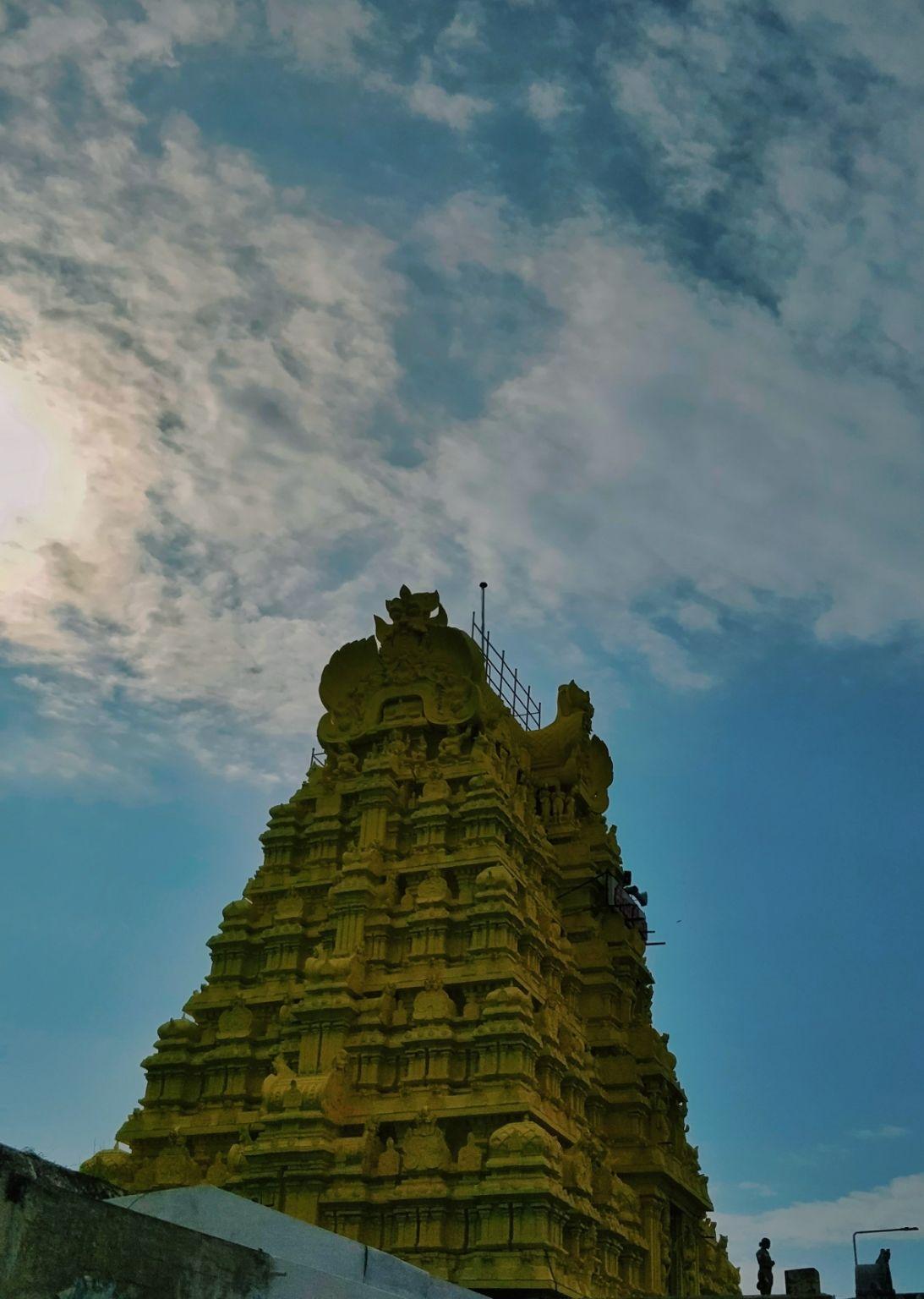 Photo of Dhanushkodi By Visal Babu