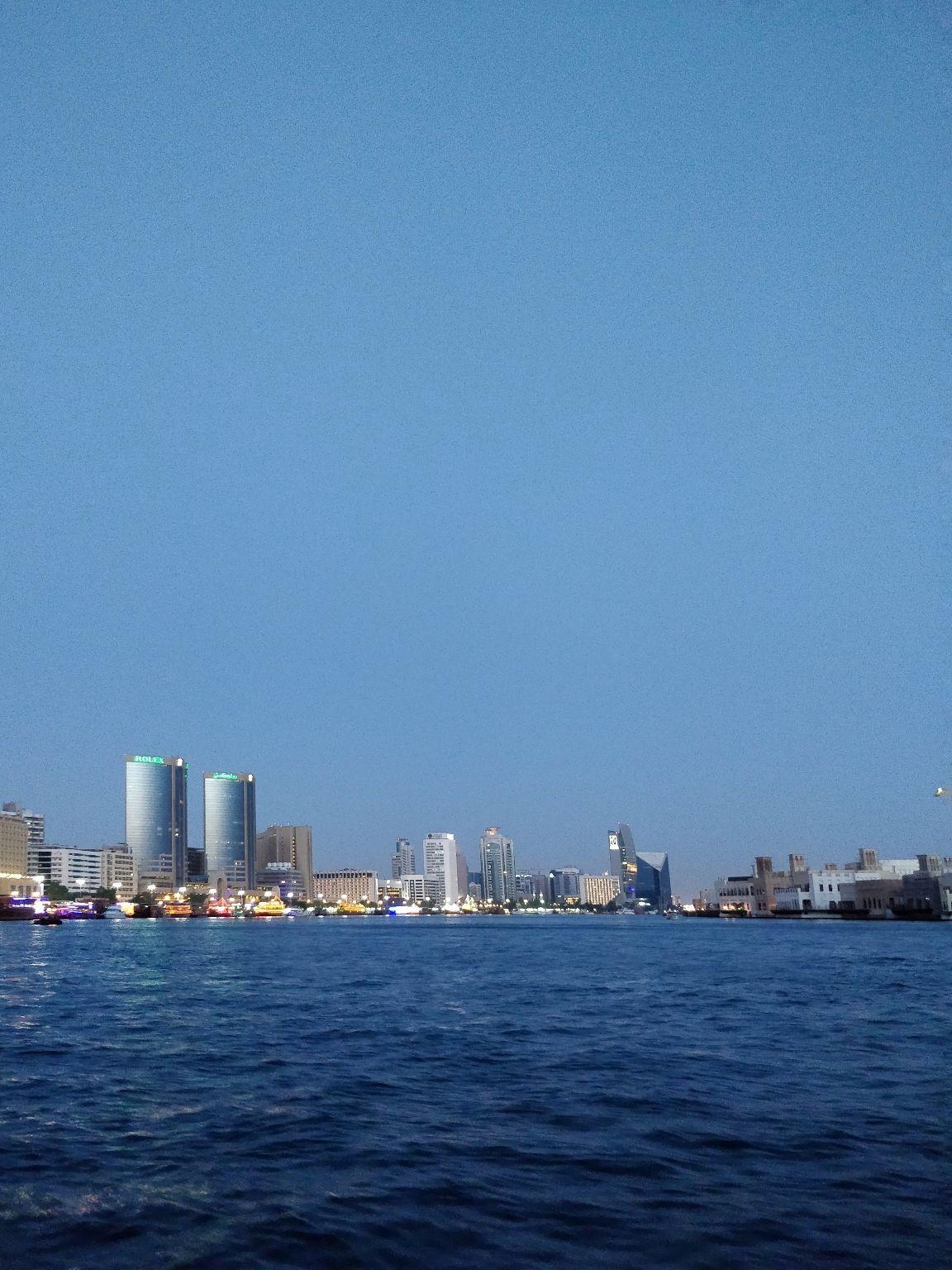 Photo of Dubai - United Arab Emirates By Visal Babu