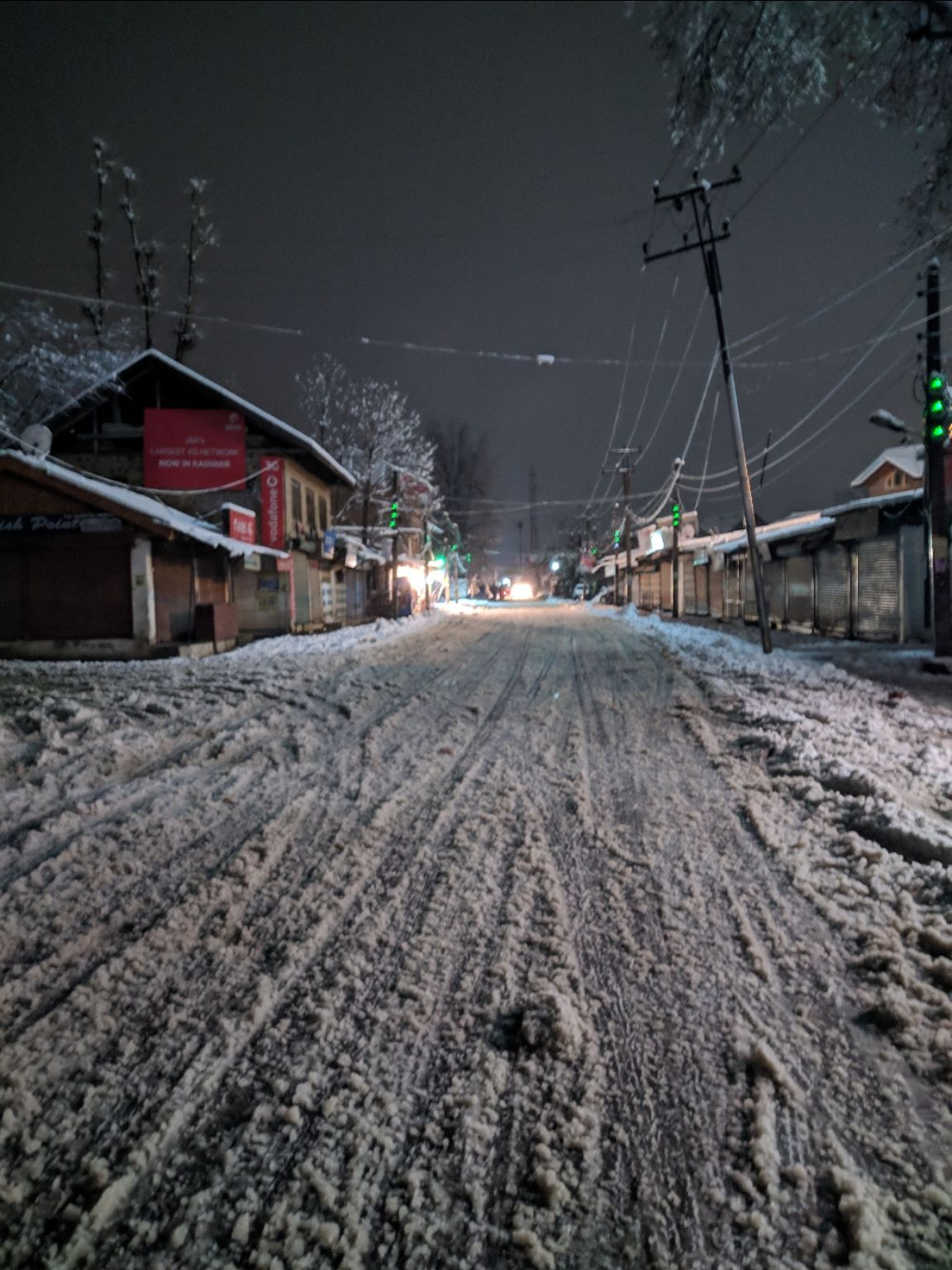 Photo of Srinagar By Burhan Mattoo