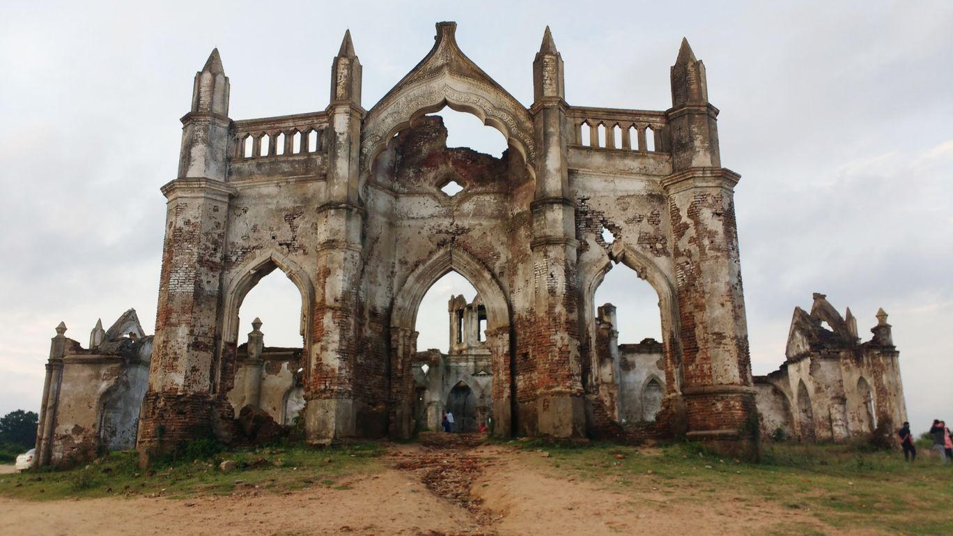 Photo of Shettihalli Church By Rakshitha