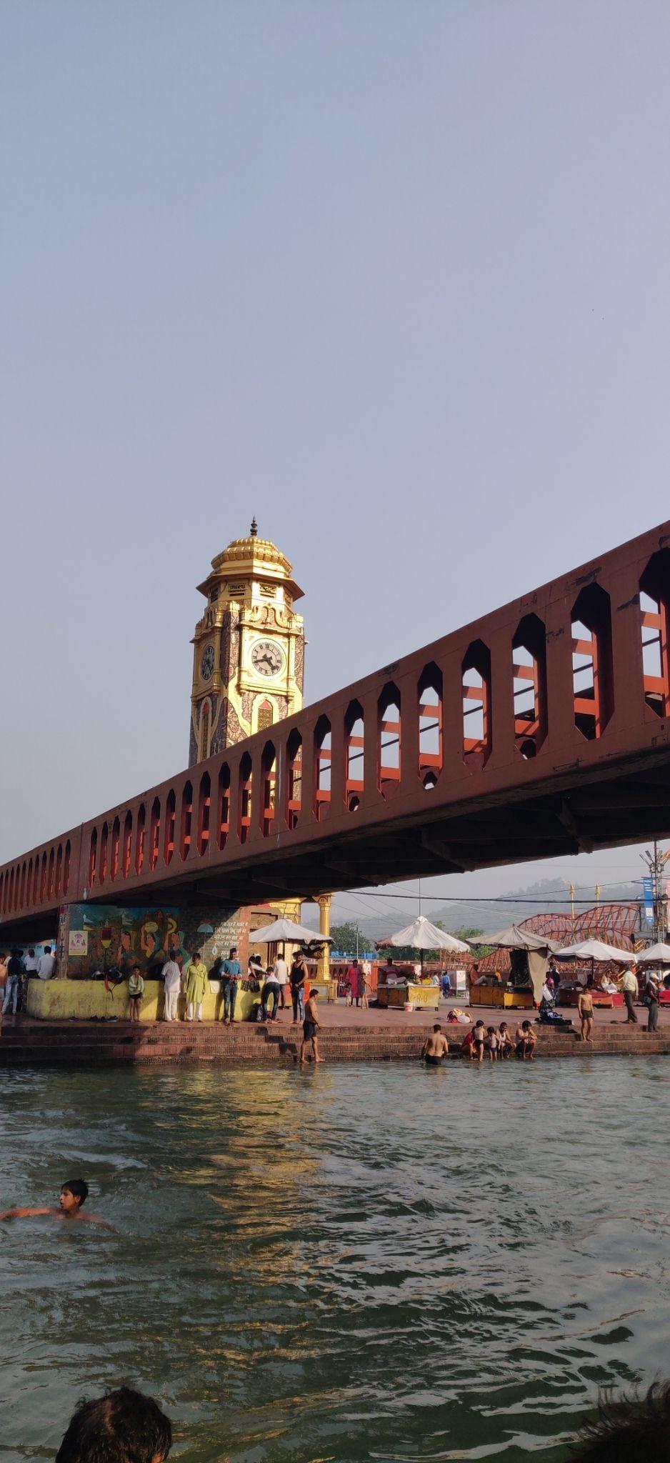 Photo of Haridwar By Mrityunjaya Vashistha
