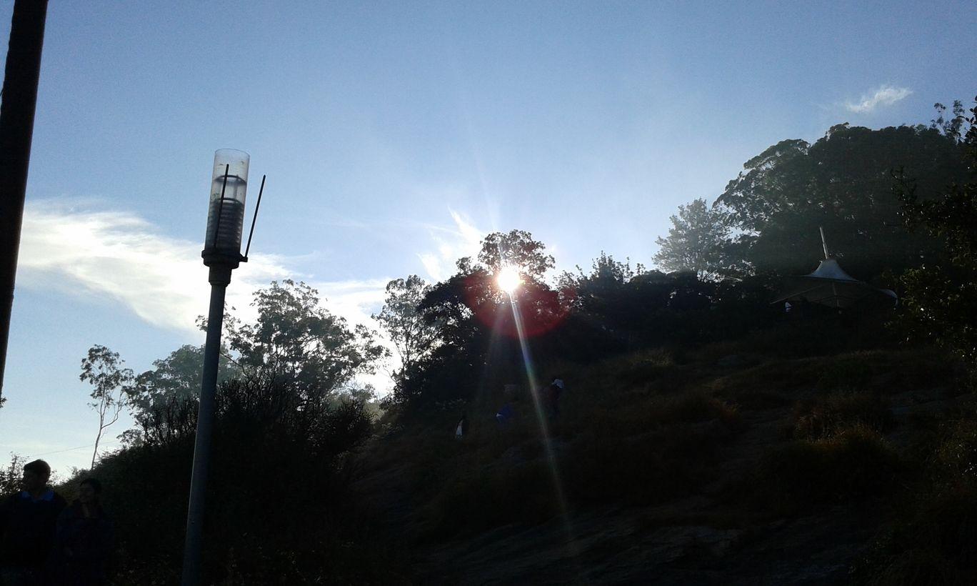 Photo of Nandi Hills By Preksha Jain