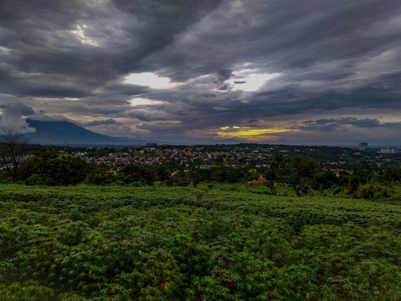 Photo of Sentul City By aqeel hashmi