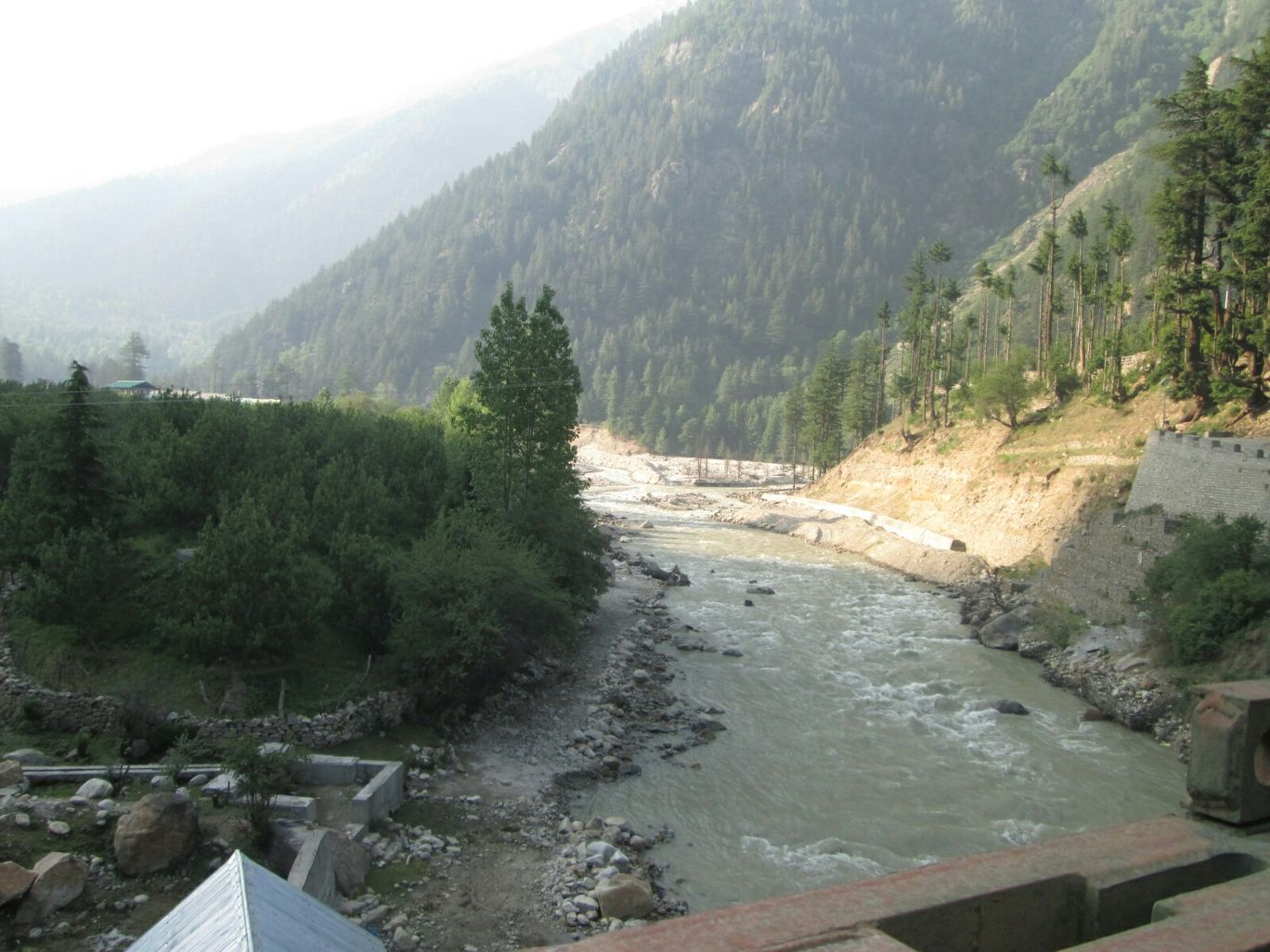 Photo of Sangla-Chitkul Road By Meet Shah