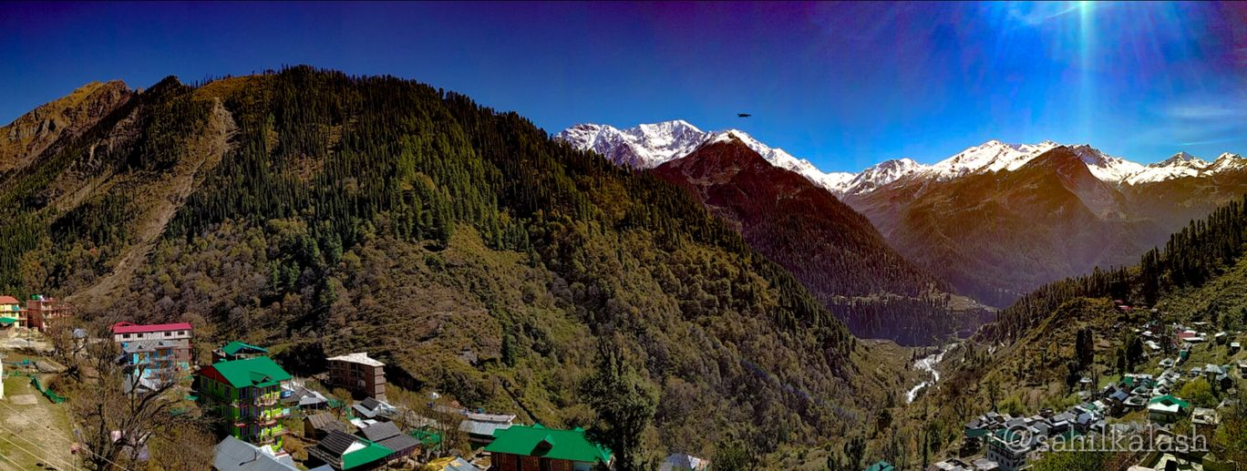 Photo of Parvati Valley By Sahil Kalash