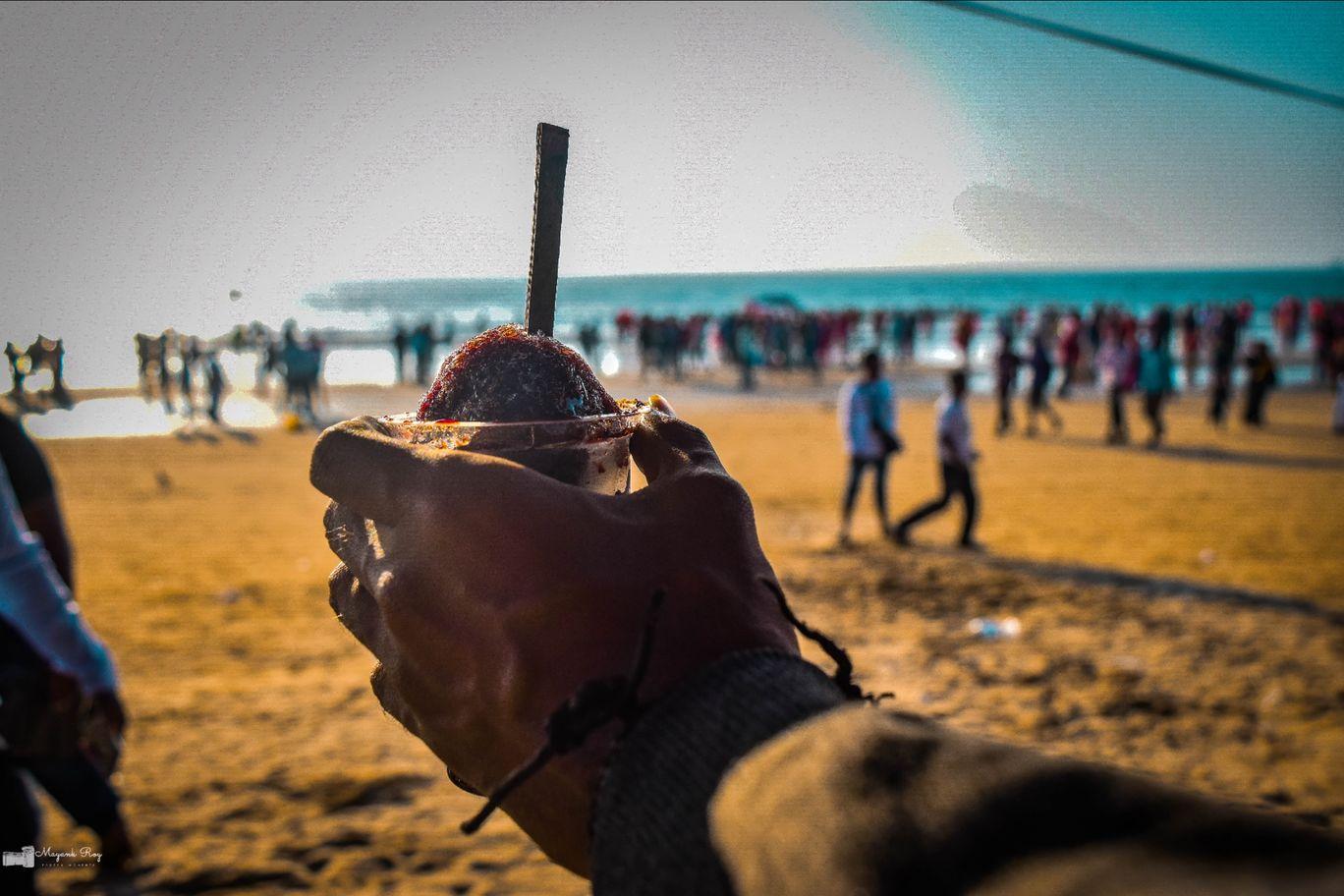 Photo of Juhu By Mayank Roy