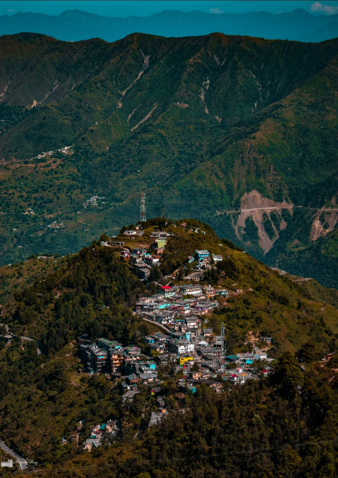 Photo of Nag Tibba Trek By Mayank Roy