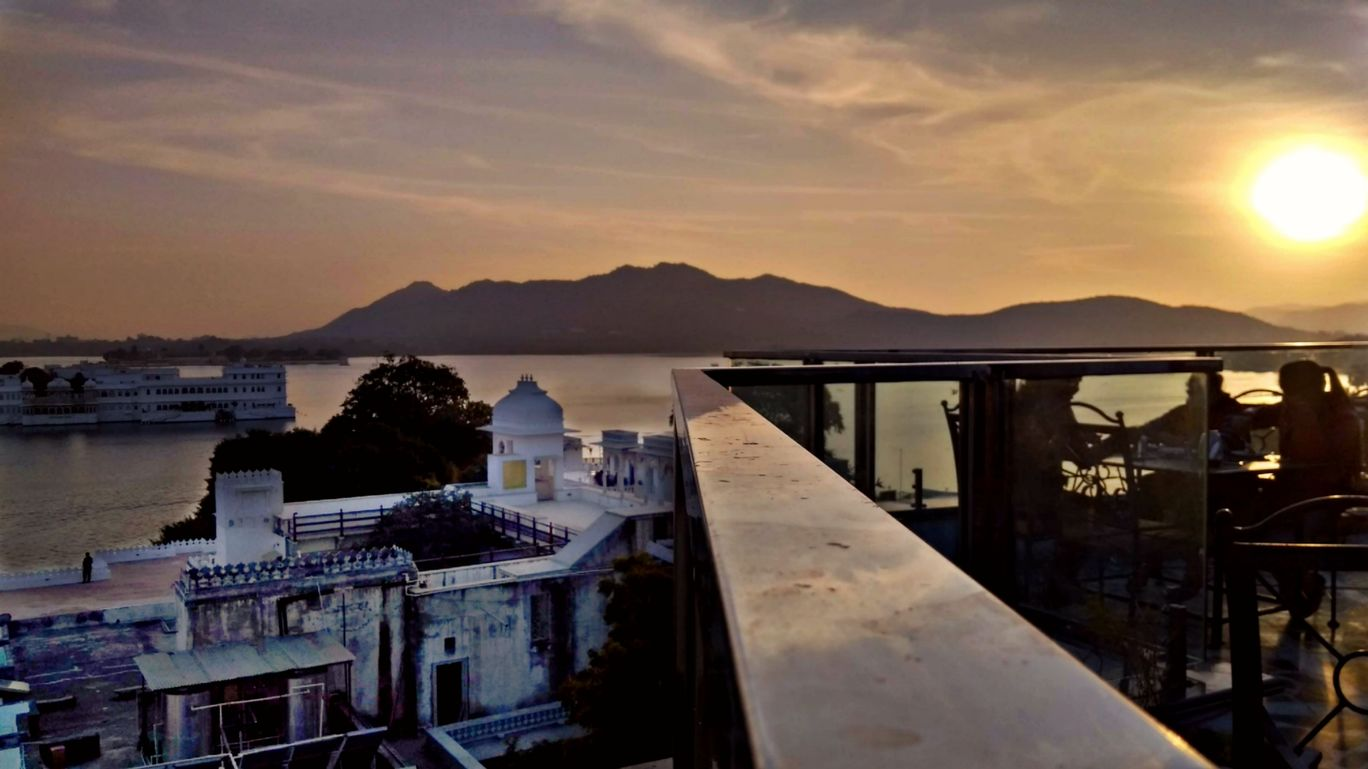Photo of Udaipur By LOL laugh out loud