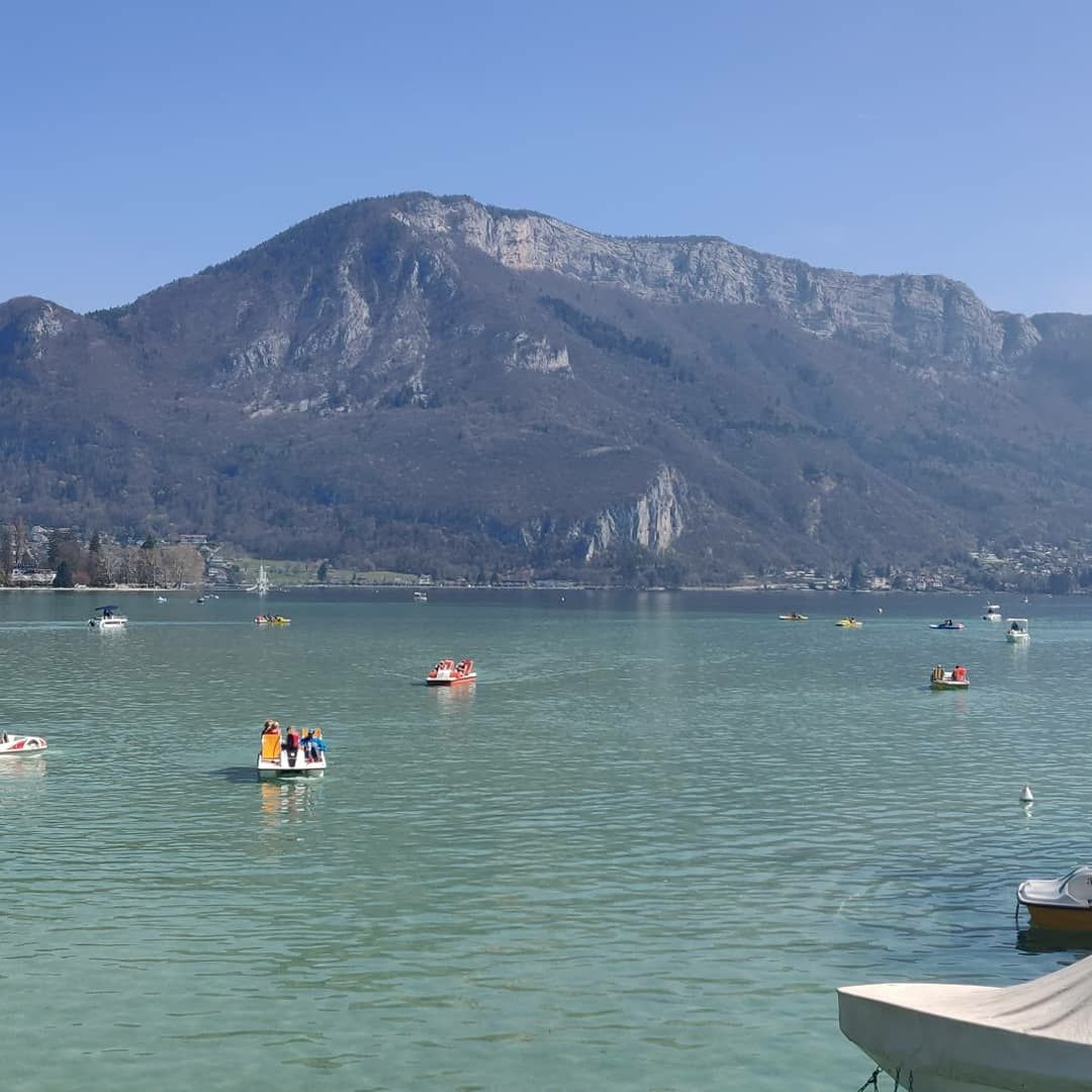 Photo of Annecy By Dipal Halder