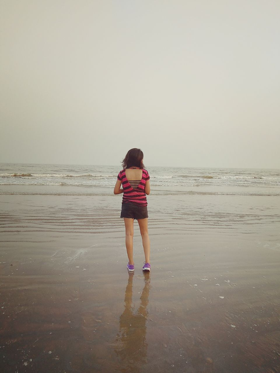 Photo of Digha Beach By Shyanti Bhattacharjee