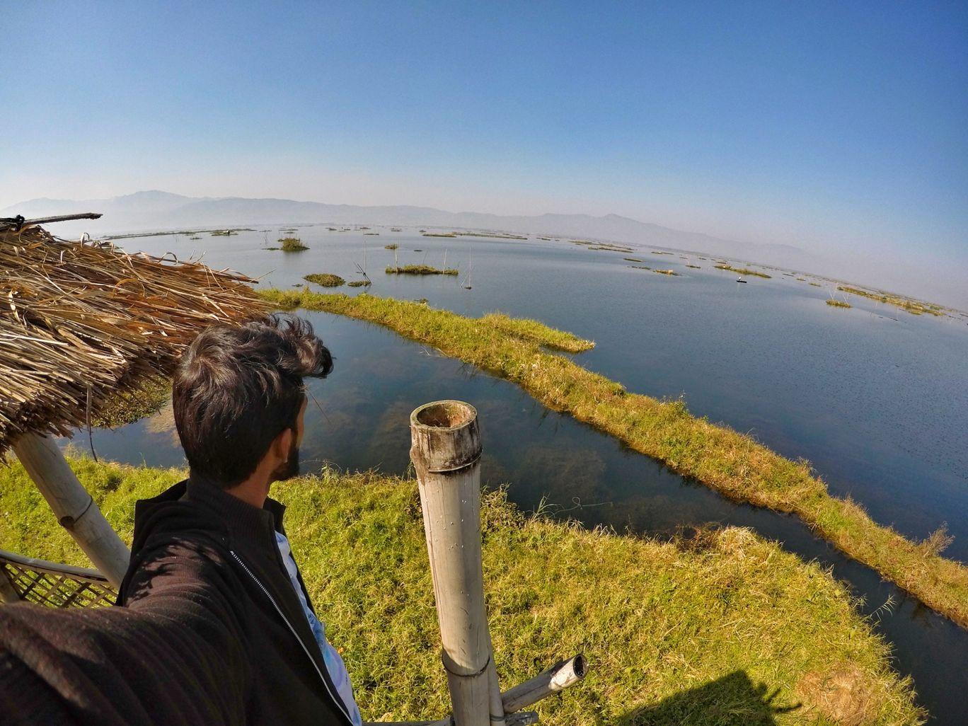 Photo of Loktak Lake By Sumit Pande
