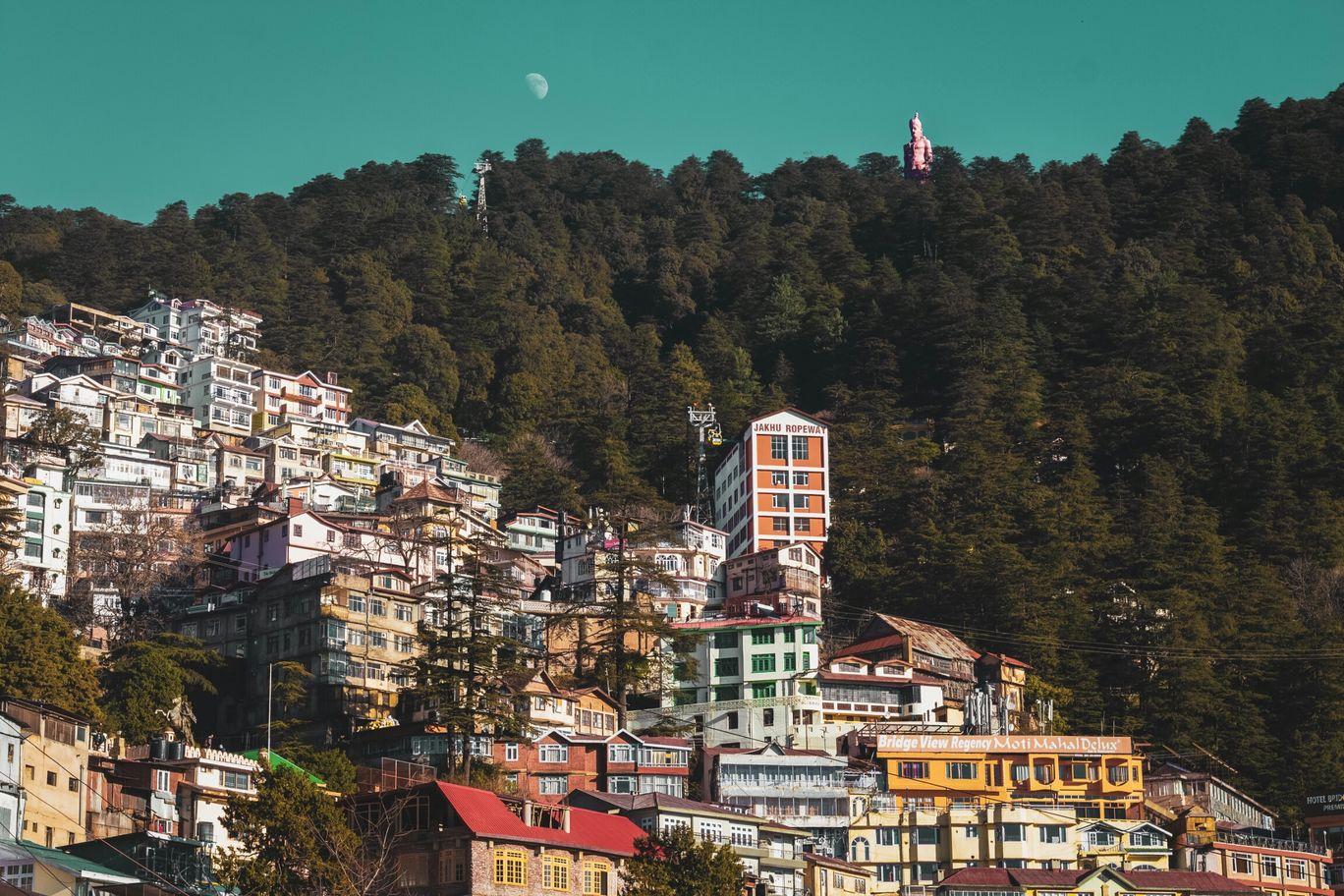 Photo of Shimla By Storyteller Gaurav