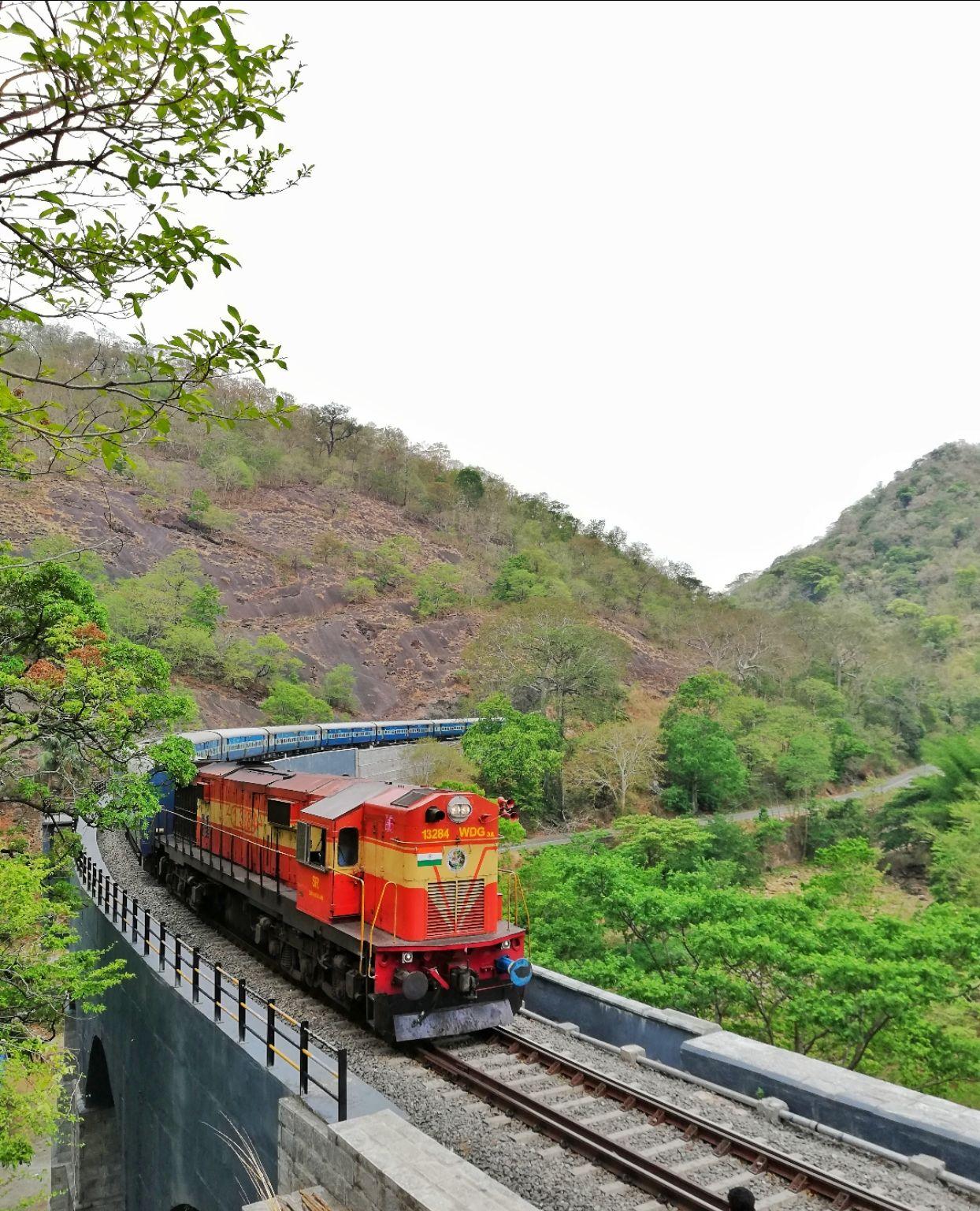 Photo of Pathimoonnu Kannara Bridge By Manu Mohan 525