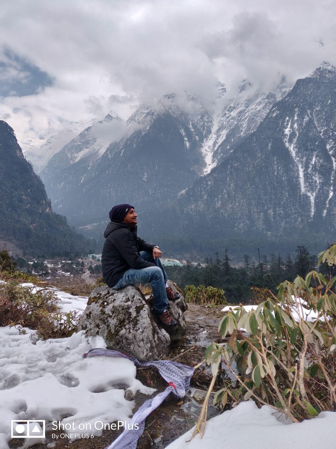 Photo of Yumthang By Rohit Bhadani