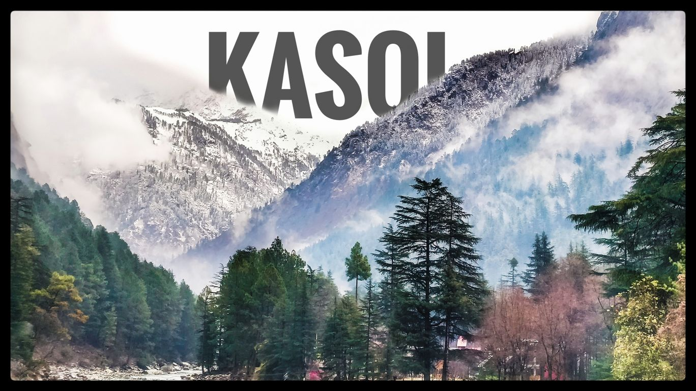 Photo of Kasol By Jainam Chhadwa