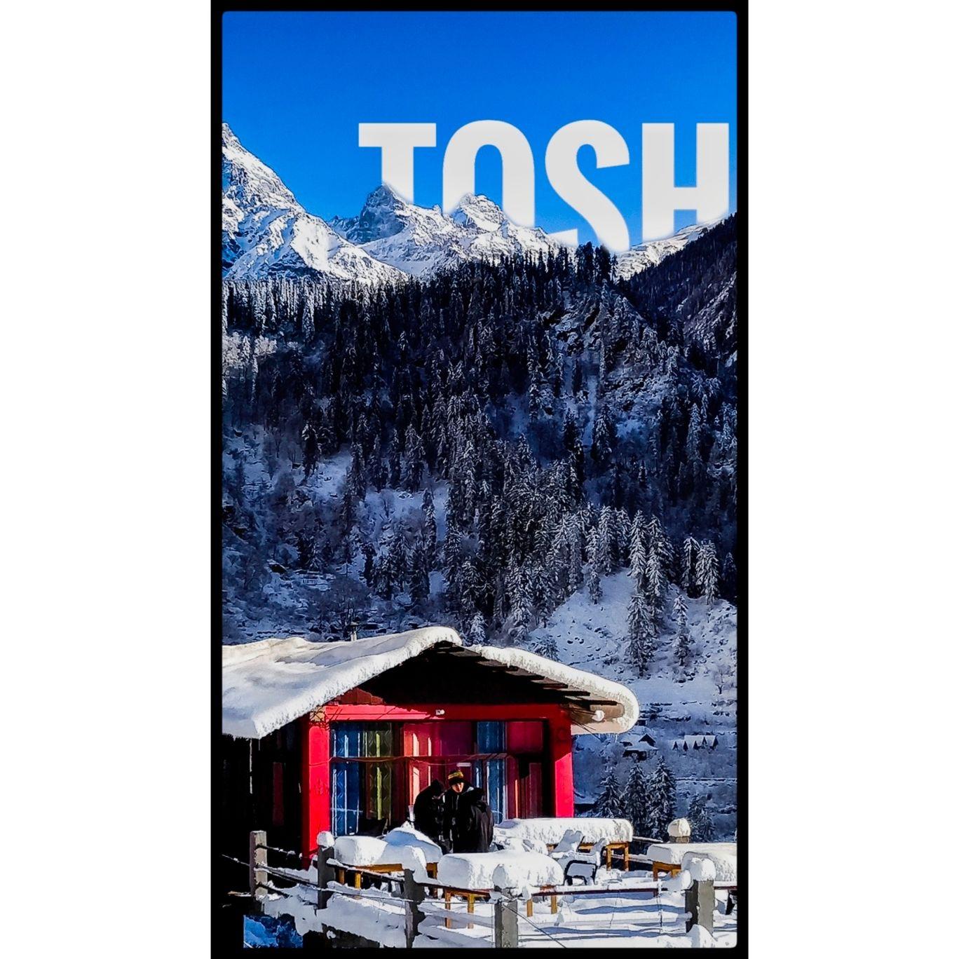 Photo of Tosh By Jainam Chhadwa
