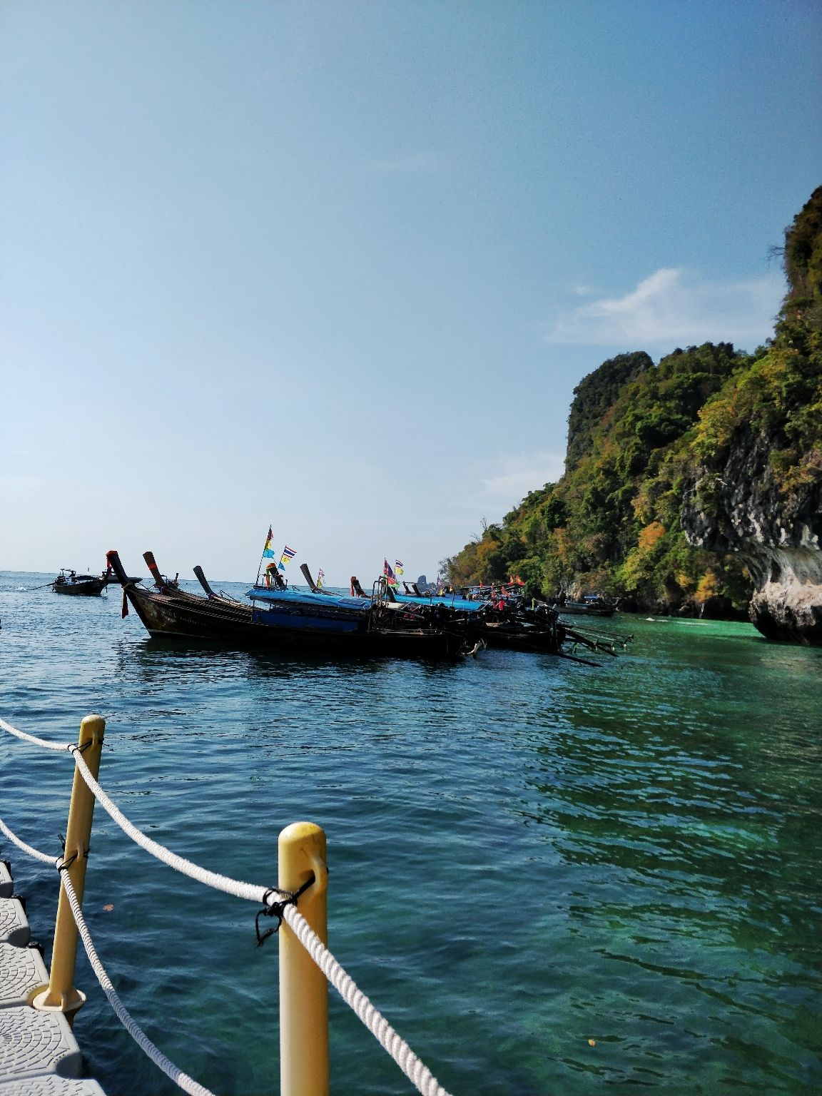 Photo of Thailand By Sravya Chodisetti