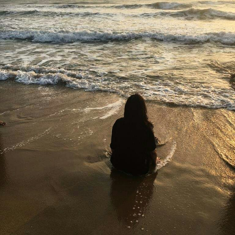 Photo of Serenity Beach Road By HarshaUniyal