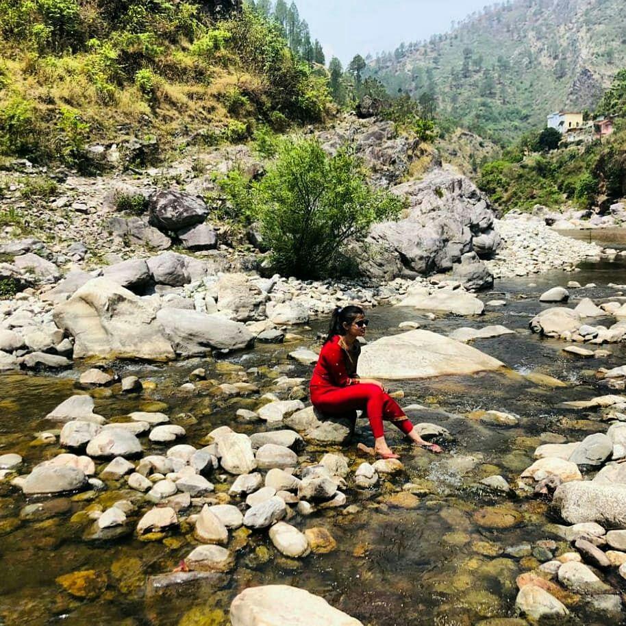 Photo of Uttarakhand By HarshaUniyal