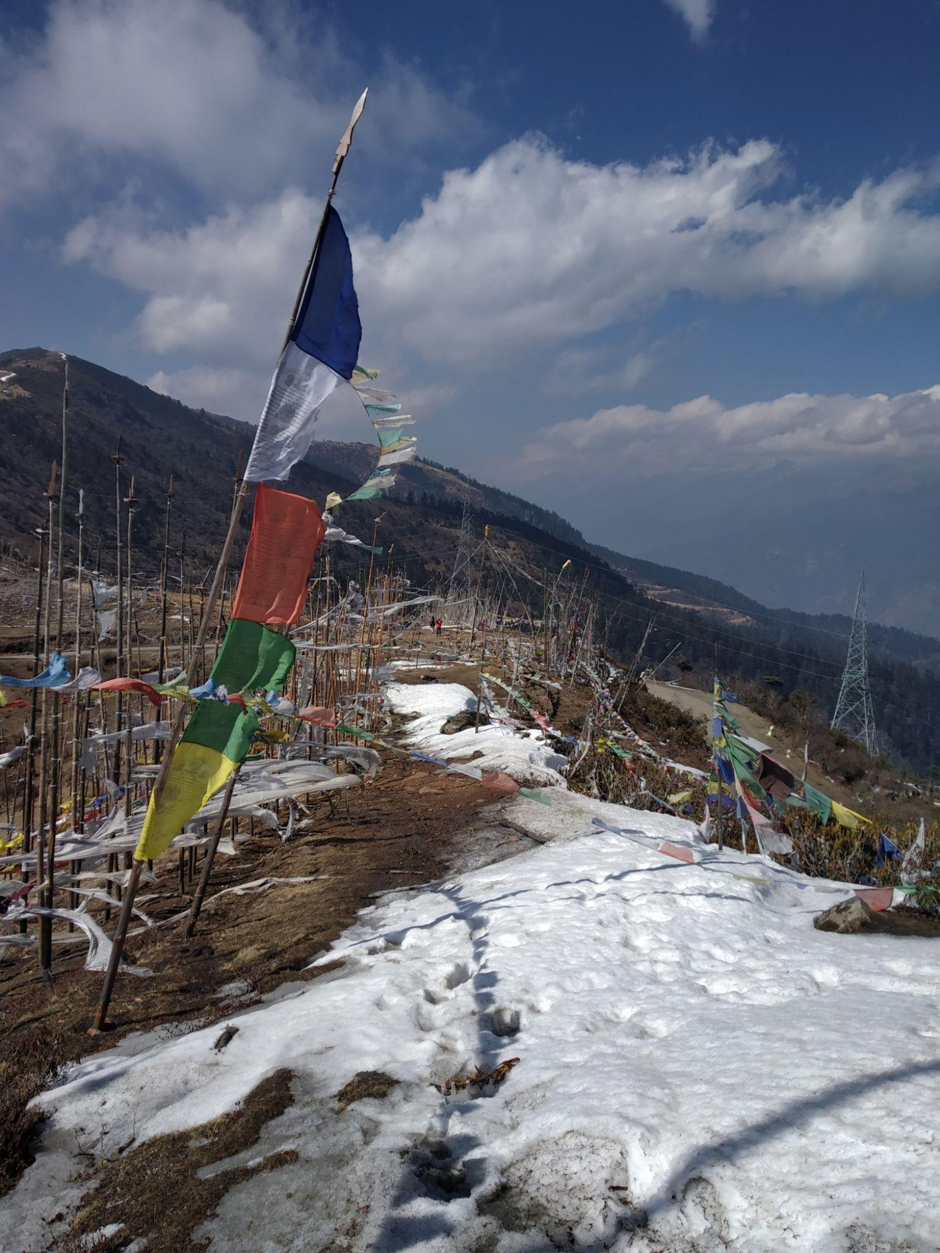 Photo of Bhutan By Dharshu Balu