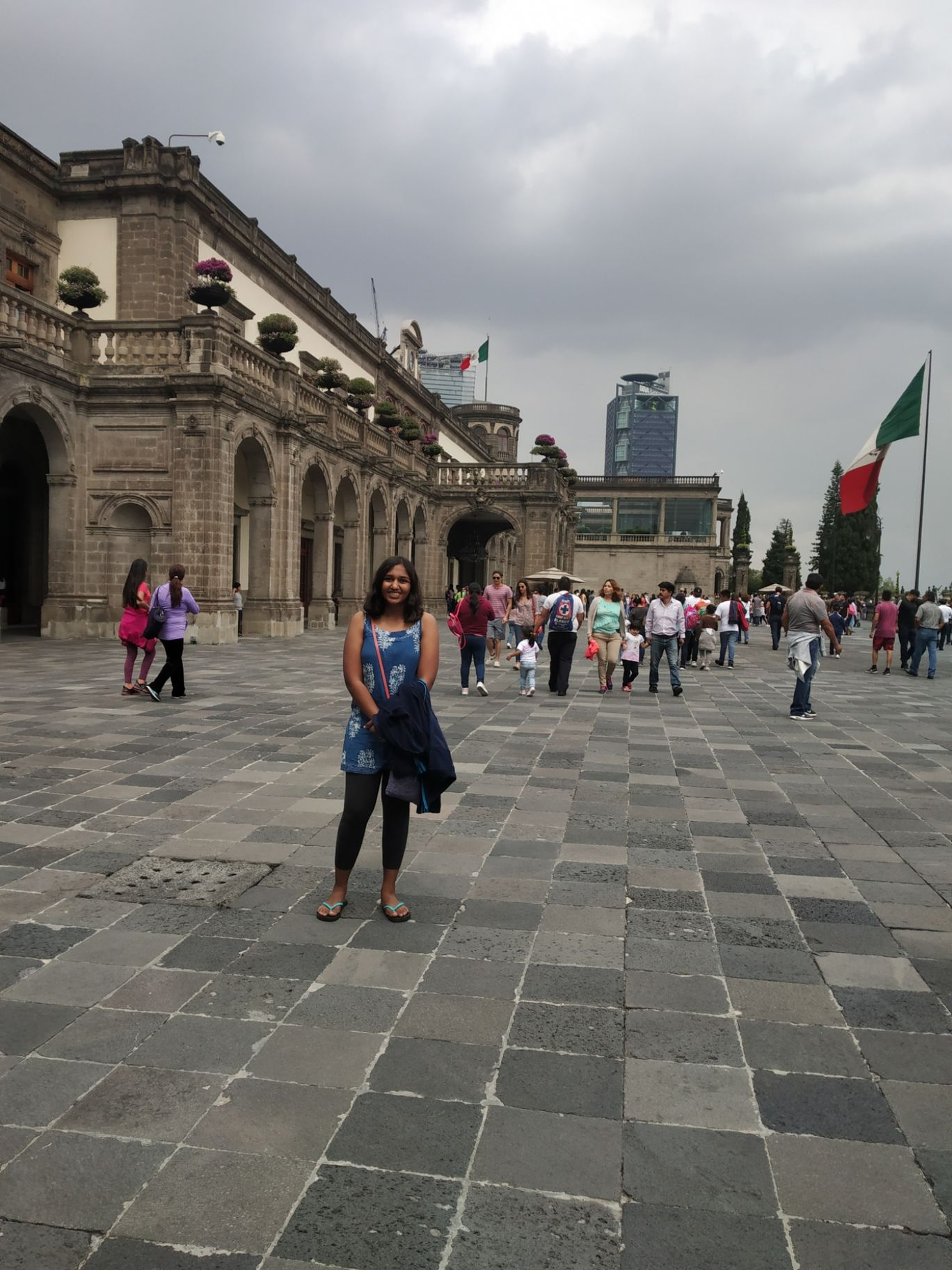 Photo of Mexico By Dharshu Balu