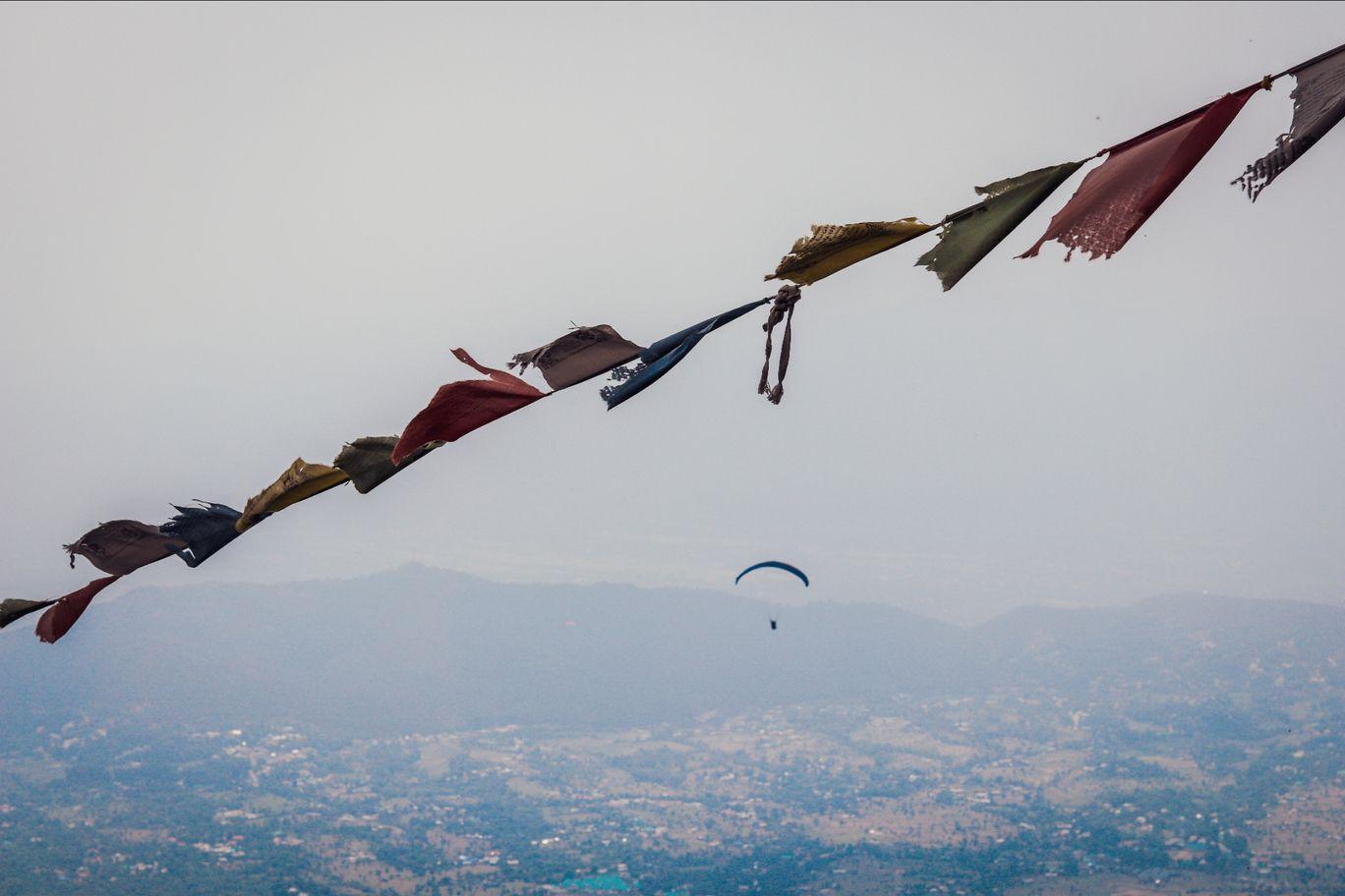 Photo of Bir Billing Paragliding By Akshit Chauhan