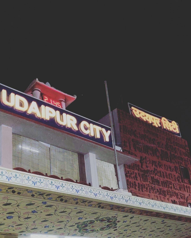 Photo of Udaipur By namita singh