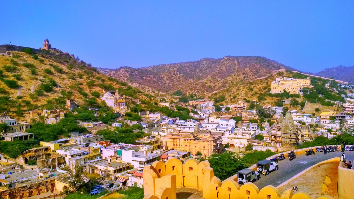 Photo of Rajasthan By aqueel ahmad