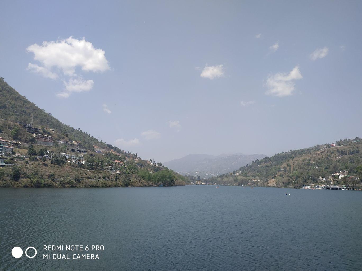 Photo of Bhimtal By Divyanshu Sah